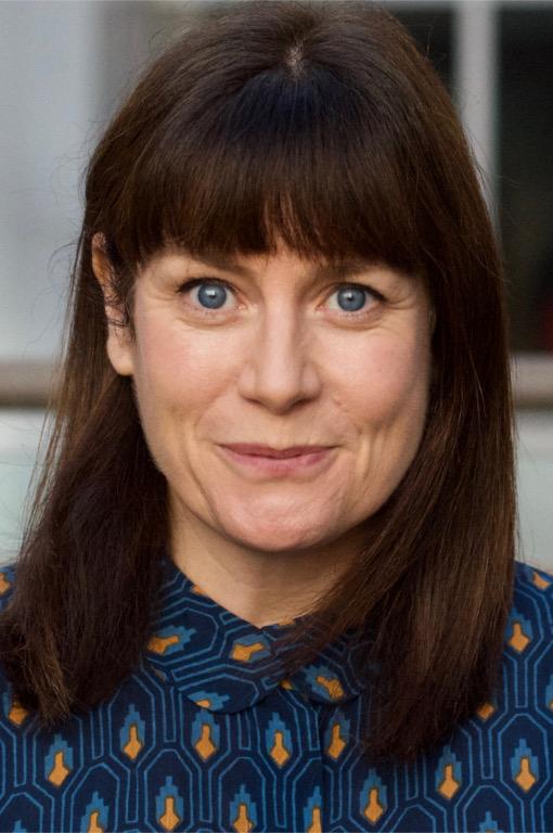 Sarah Freethy